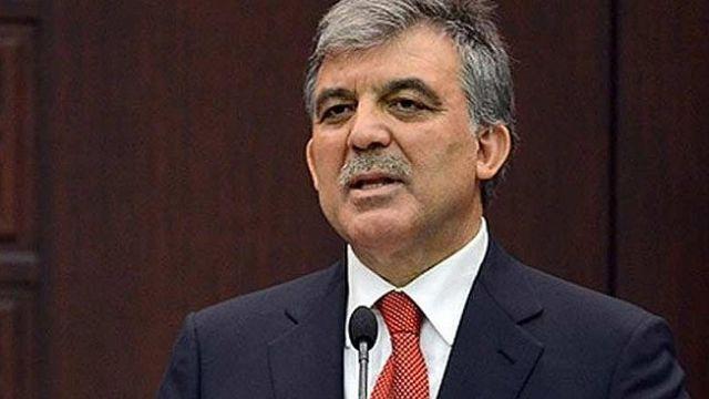 Abdullah Gül'den TEOG Tartışmalarına Önemli Yorum