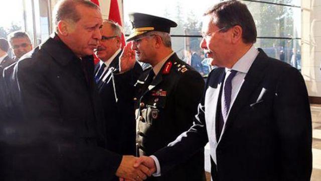 Melih Gökçek, Erdoğanla görüştü ve ilk açıklama