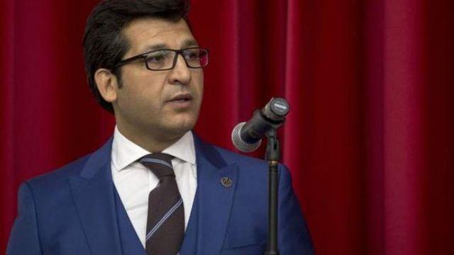 FETÖ/PDY'den tutuklu Murat Arslan'a ödül verdiler