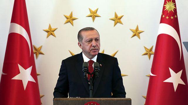 Erdoğan'dan son dakika ABD açıklaması: Size muhtaç değiliz