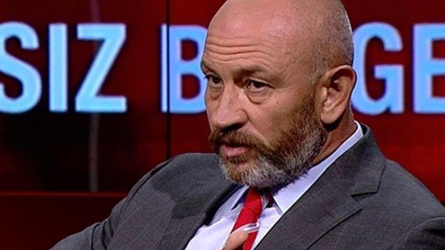 Akşener'in partisine geçen Türkşen medyayı salladı