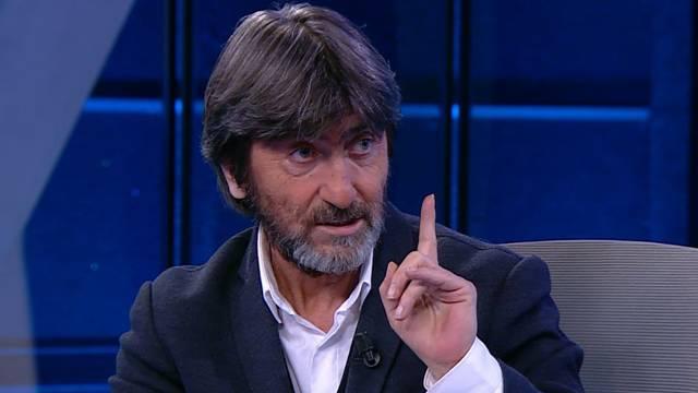 Rıdvan Dilmen, Beşiktaş'ın yedeklerini beğenmedi