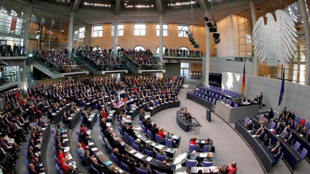 Almanlar'dan tartışılacak Türkiye hamlesi