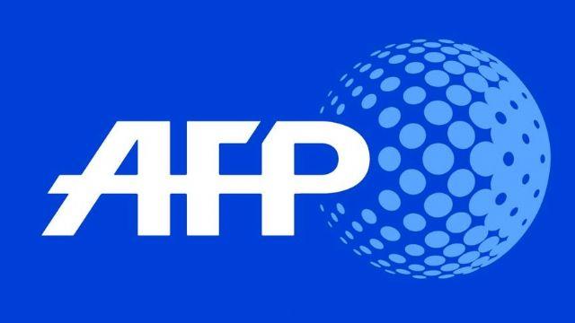 PKK yandaşları Fransız haber ajansı AFP'yi bastı