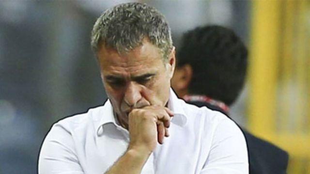 Trabzonspor'da Ersun Yanal dönemi resmen sona erdi
