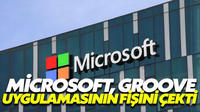 Microsoft o uygulamanın fişini çekti!