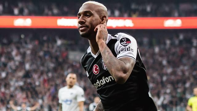 Anderson Talisca: 'Hayalim Beşiktaş'ta kalmak'