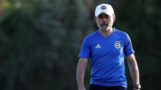 Fenerbahçe'de antrenman düzeni sil baştan
