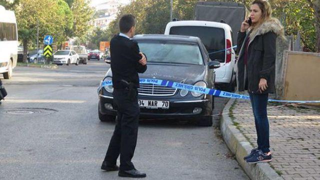 Kadıköy'de sır dolu ölüm, intihar mı, infaz mı?