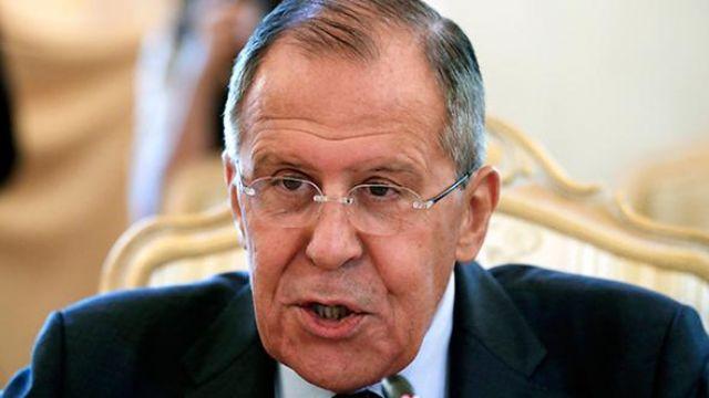 """Rusya'dan """"ABD DEAŞ'ı koruyor"""" iddiası"""