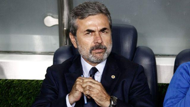 Aykut Kocaman'dan Galatasaray'ı kızdıracak açıklama