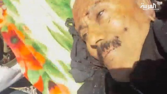 Yemen'de devrik lider Abdullah Salih'in ölümü doğrulandı