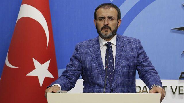 AK Parti'den Kılıçdaroğlu'nun açıklayacağı belgelere yanıt