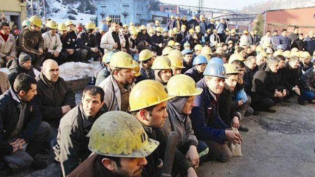 İşçi ölümlerinde Avrupa birincisiyiz