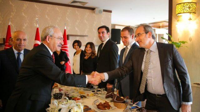 Kılıçdaroğlu: BAE Elçimiz derhal çekilmeli