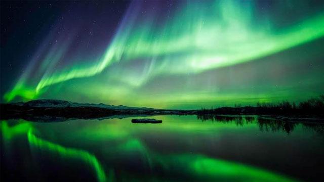 İşte Kuzey ışıklarının büyülü dünyasını keşfetmek için doğru adresler