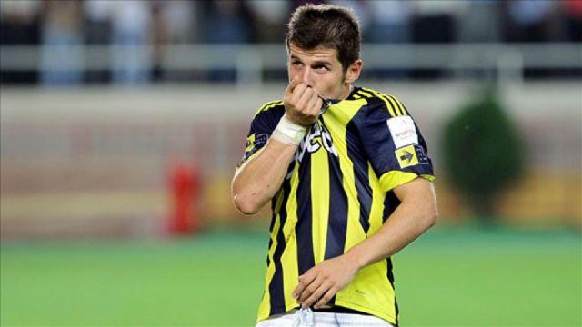 Fenerbahçe, Emre Belözoğlu ile her konuda anlaştı
