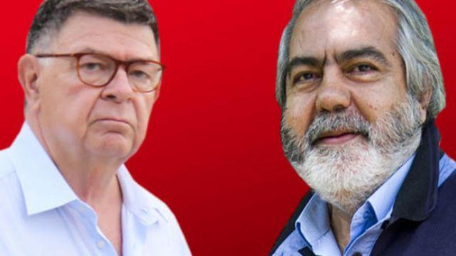 Şahin Alpay ve Mehmet Altan'ın tahliyesi için başvuru yapıldı