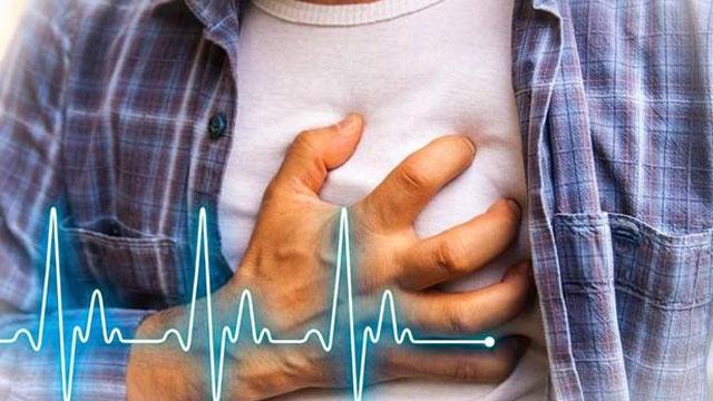 Bir tane sigara bile kalp krizi riskini tetikliyor