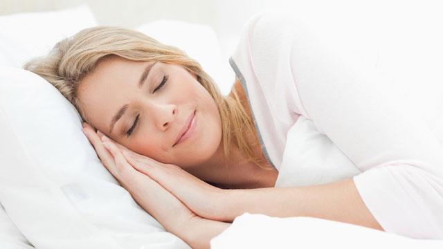 Uyku kalitenizi arttırmak uyuduğunuz odanın sıcaklığıyla ilgili
