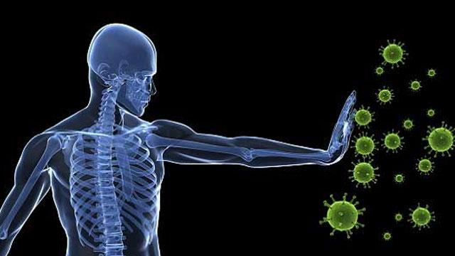 Bağışıklık sisteminizi güçlendirmek için bu tüyolara dikkat