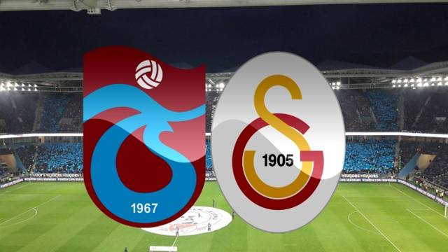 Trabzonspor Galatasaray Hakemi Kim Oldu?