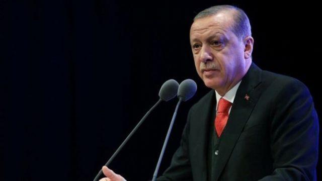 Erdoğan: Türkiye'yi troller idare etmeyecek
