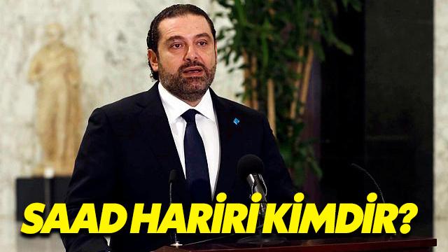 Saad Hariri Kimdir?