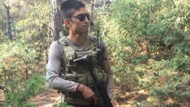 YPG'li hainler Kur'anı-ı Kerim'e dahi bomba yerleştirdiler