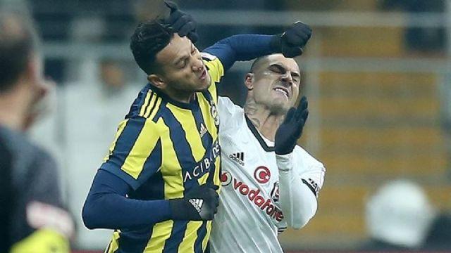 Fenerbahçe-Beşiktaş Ziraat Türkiye Kupası maçı ne zaman saat kaçta ?