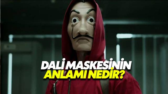 Dali Maskesinin Anlamı Nedir?