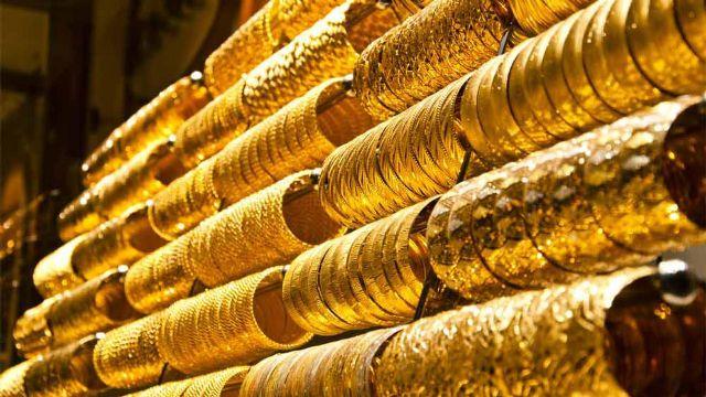 Altın fiyatları durdurulamıyor! Çeyrek altın kaç lira?