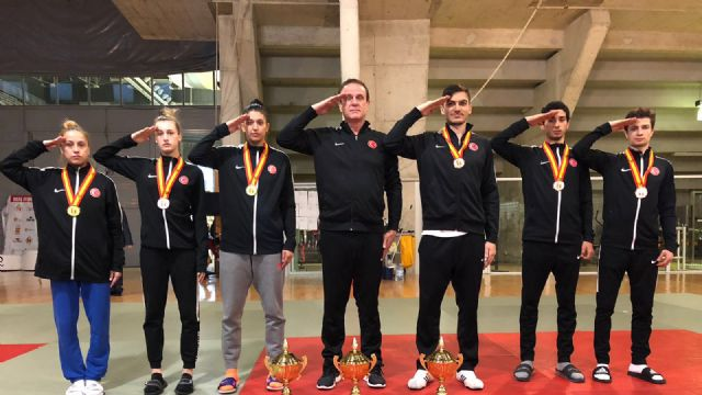 Sporcularımız İspanya'dan 7 madalya ile döndü