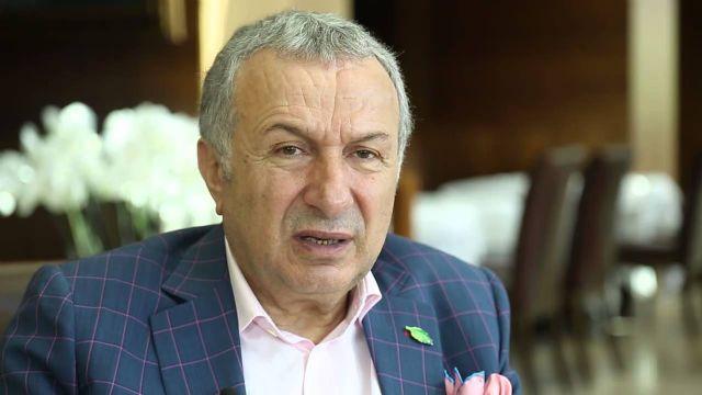 TÜRSAB'da şok gelişme; eski başkan Ulusoy'a tazminat davası