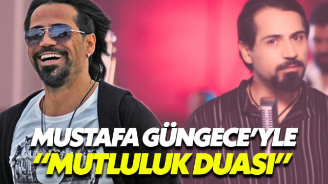 Mustafa Güngece yeni single albümüyle 2018 yazında iddialı