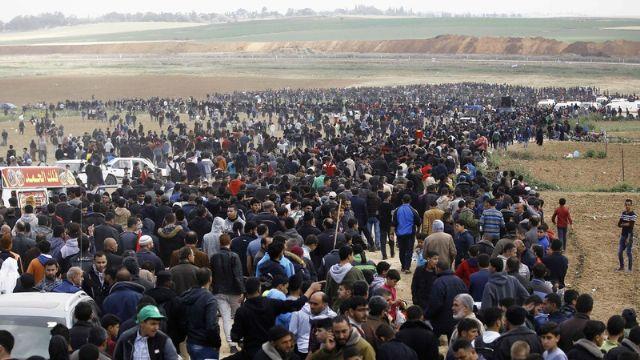 İsrail'in Gazze'deki saldırısı sonrası BM devreye giriyor