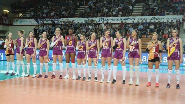 Galatasaray final four'da
