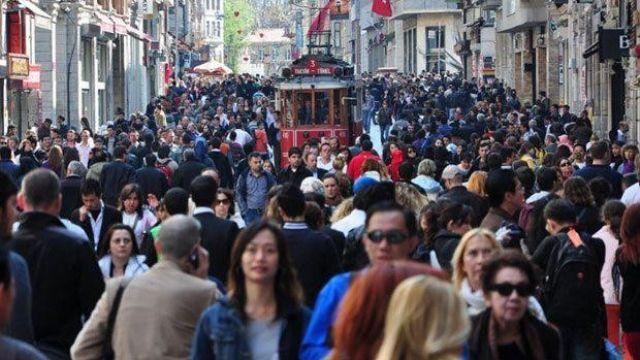Geçtiğimiz yıl İstanbul yarım milyon göç aldı