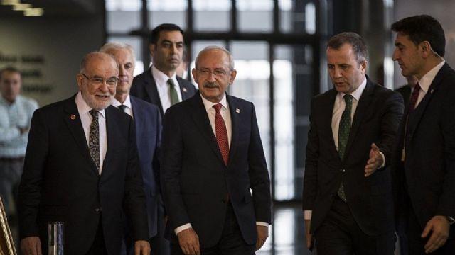 Suriye operasyonuna muhalefetten tepki yükseldi