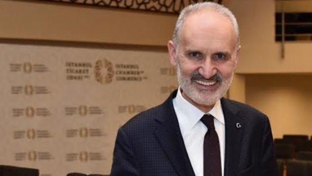 İstanbul Ticaret Odası yeni başkanı'nı seçti
