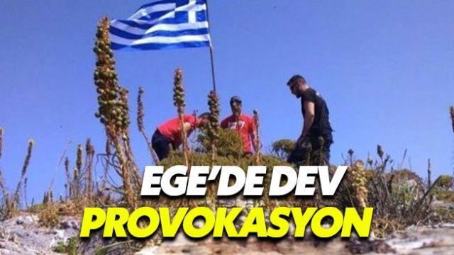 Çavuşoğlu Yunanistan'ı net bir dille uyardı