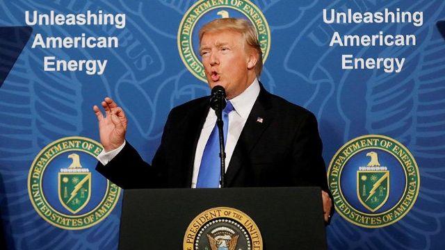 Trump İran anlaşmasını feshedecek