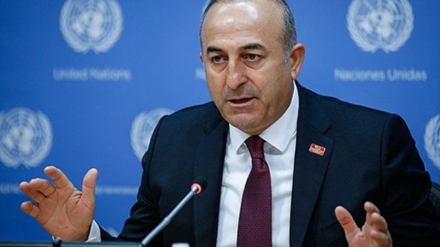 Türkiye'den ABD'ye İsrail tepkisi; 'Terörist Devlet'