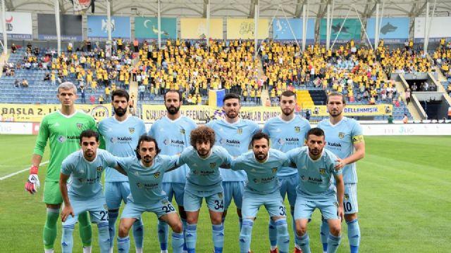Tarsus İdmanyurdu Şampiyonluk turu attı