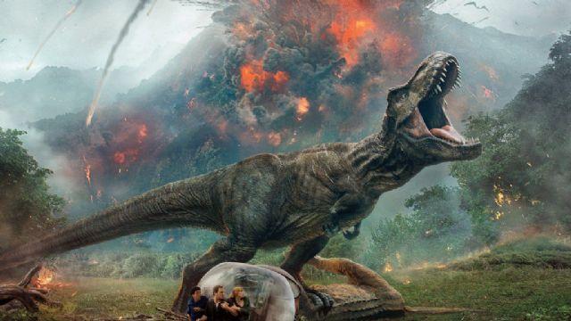Jurassic World Fallen Kingdom - Yıkılmış Krallık için eleştiri ve yorumlar