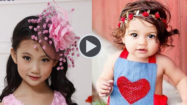 Çocuklar İçin Saç Bandı Modelleri Mutlaka Göz Atmalısınız...