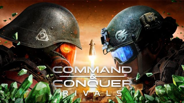 Yeni Command & Conquer oyunu Rivals'ı mobil cihazlar için duyuruldu
