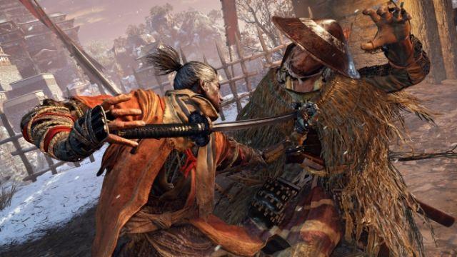 Dark Souls ve Bloodborne geliştiricisinden yeni oyun: Sekiro: Shadows Die Twice