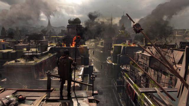 Dying Light 2 duyuruldu - oynanış videosu yayınlandı! Ne zaman çıkacak