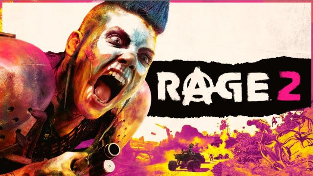 Rage 2 oynanış videosu - Ne zaman çıkıyor?